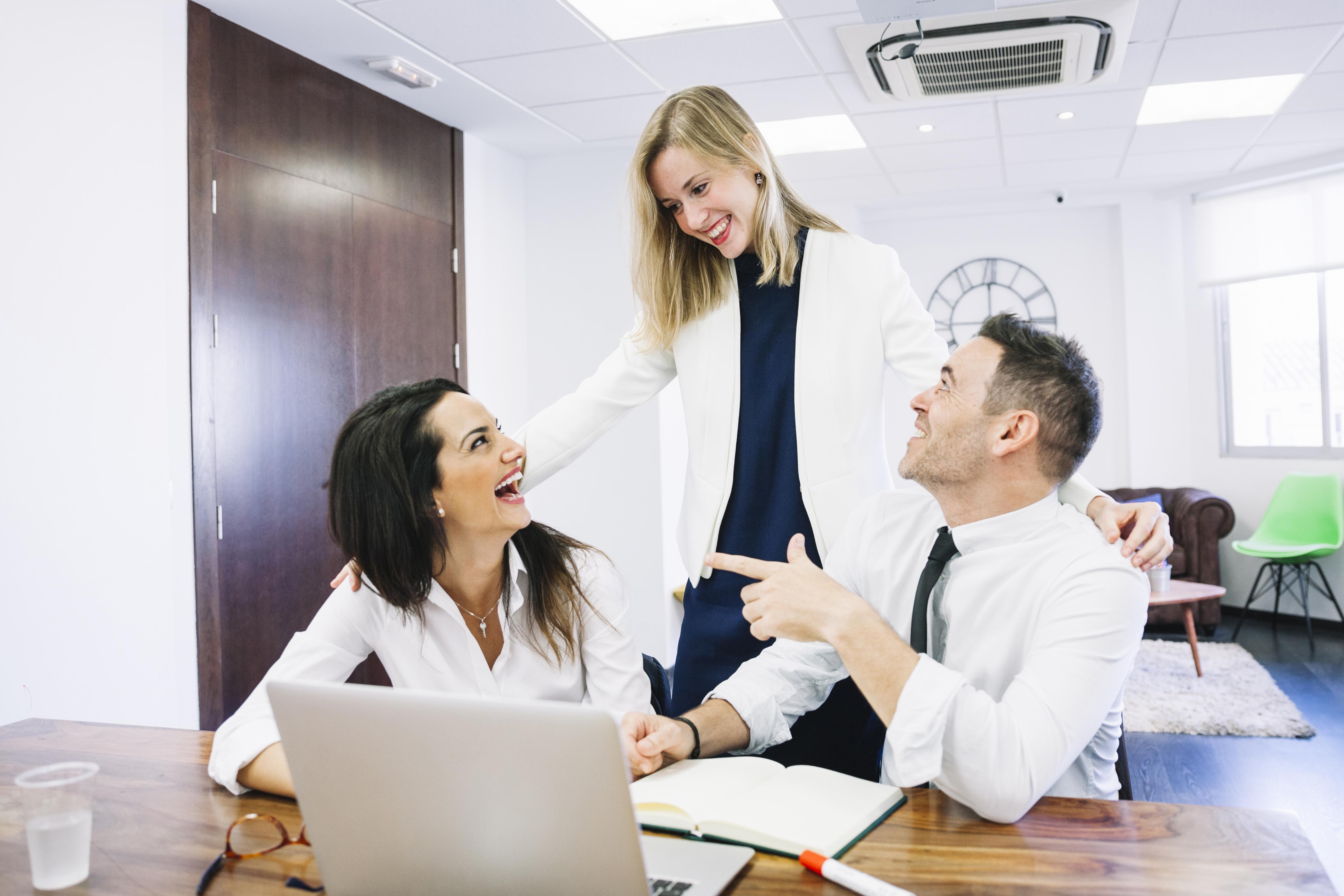 ¿Por qué es importante contar con un Psicólogo organizacional en las empresas?