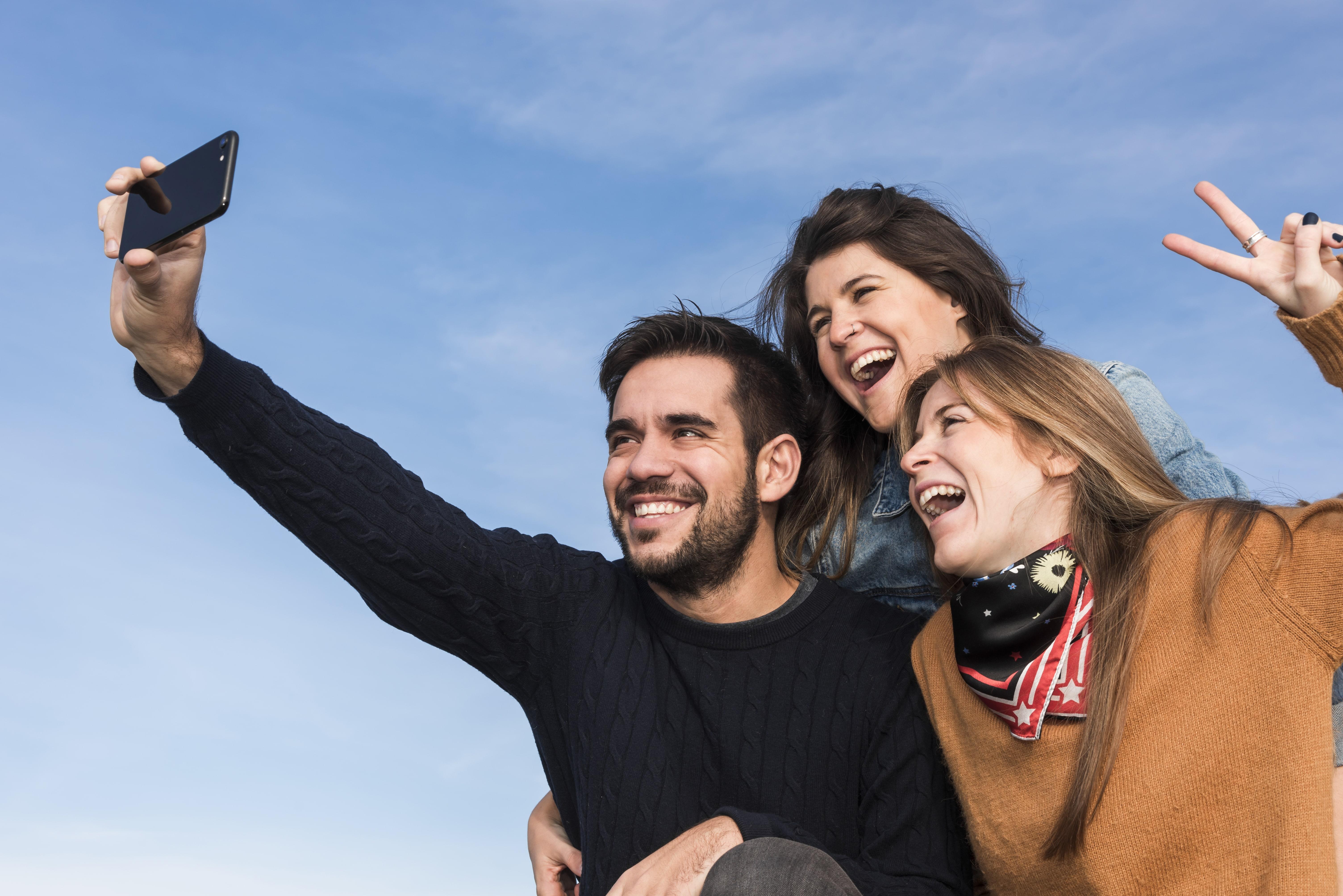Técnicas para tomar buenas fotografías desde tu Smartphone